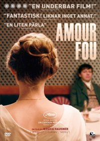 Amour fou (beg dvd)