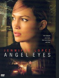 Angel eyes (beg dvd)