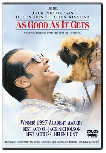 As Good As It Gets (dvd) usa