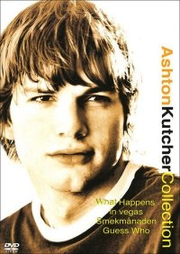 Ashton Kutcher Collection (2008) (beg dvd)