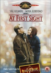 At first sight (Import Sv.Text) (dvd)