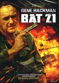 Bat 21 (BEG DVD)