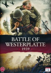 Battle of Westerplatte 1939 (BEG DVD)
