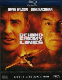 Behind enemy lines (beg Blu-ray)