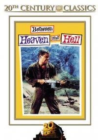 Between heaven and hell (BEG DVD)