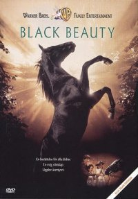 Black Beauty (1994) (Second-Hand DVD)