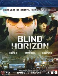 Blind horizon (Blu-ray)