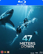 47 Meters Down (Second-Hand Blu-Ray)