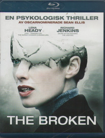 Broken (Second-Hand Blu-Ray)