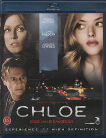 Chloe (Second-Hand Blu-Ray), Boa video
