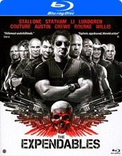 Expendables (beg Blu-Ray)