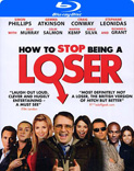 How to Stop being a Loser (Blu-Ray)