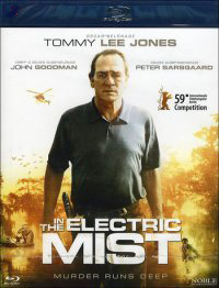 In the Electric Mist (Second-Hand Blu-Ray)