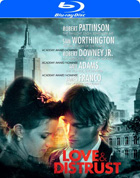 Love & Distrust (Blu-Ray)