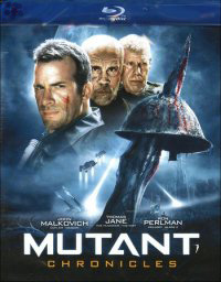 Mutant Chronicles (Second-Hand Blu-Ray)