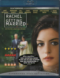 Rachel Getting Married (Second-Hand Blu-Ray)