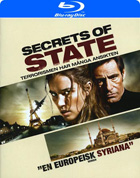 Secrets of State (Second-Hand Blu-Ray)