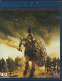 Troja (Second-Hand Blu-Ray)