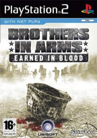 Brothers in Arms - Earned in Blood (BEG PS 2)