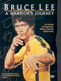 Bruce Lee - A warrior's journey (beg dvd)