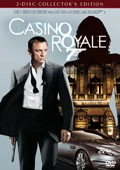 Casino Royale (2-Disc) (beg dvd)