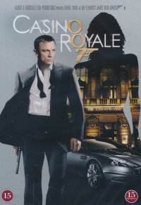 Casino Royale (1 DISC) DVD