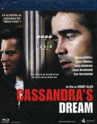 Cassandra's dream (beg Blu-ray)