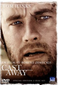 Cast away - Special edition (2-disc)(DVD)