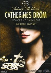 Catherines dröm - Memories of midnight (2-disc) beg dvd