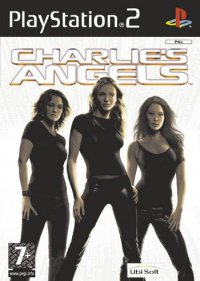 Charlies Angels (beg ps 2)