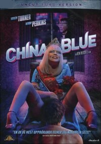 S 121 China Blue (beg hyr dvd)