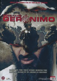Code Name Geronimo (BEG DVD)
