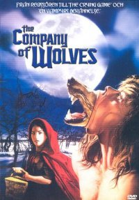 Company of wolves (beg dvd)
