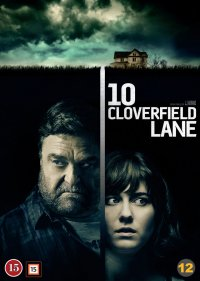 10 Cloverfield Lane (Second-Hand DVD)