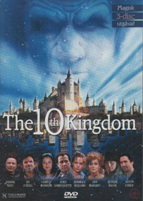 10th Kingdom, The (Second-Hand DVD)