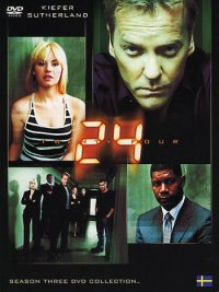 24 - Season 3 (Second-Hand DVD)