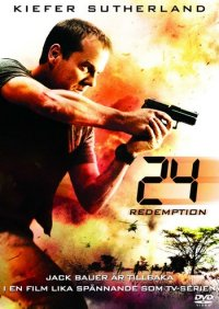 24 Redemption (Second-Hand DVD)