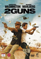 2 Guns (Second-Hand DVD)