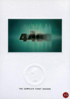 4400 - Season 1 (Second-Hand DVD)