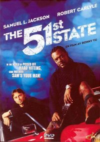 51st State, The (DVD)