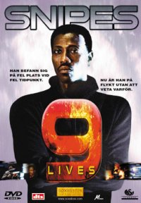 9 Lives (Second-Hand DVD)