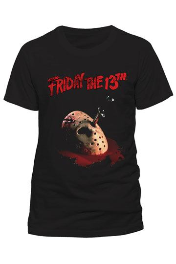 Friday the 13th del 4 T-Shirt (m)
