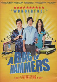 A Bag of Hammers (Second-Hand DVD)