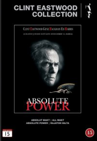 03 Absolute Power (DVD)