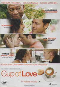 A Cup of Love (Second-Hand DVD)