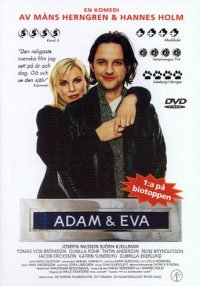 Adam & Eva (Second-Hand DVD)