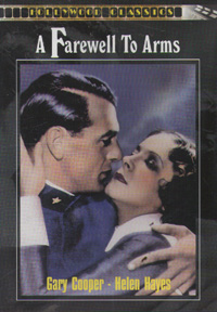 A Farewell to Arms (1932) (BEG DVD)