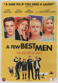 A Few Best Men (DVD)
