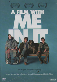 A Film with Me in it (DVD)
