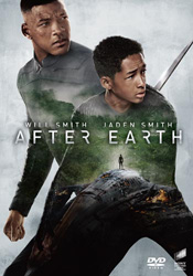 After Earth (Second-Hand DVD)